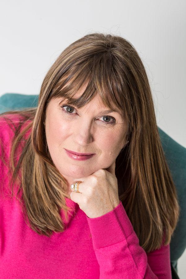 Susan Bradley | The Social Sales Girls
