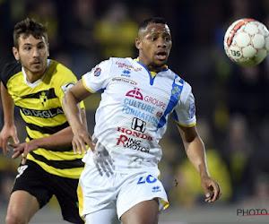 Trois joueurs de D1B intéresseraient la France
