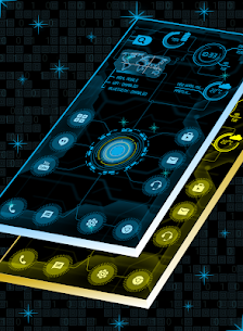Circuit Launcher 2019 – Next Generation theme App Download For Android 3