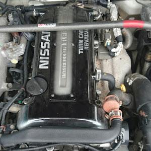 シルビア S14のエンジンのカスタム事例画像 しんちゃんさんの2017年12月31日12:31の投稿