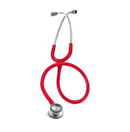 Stetoskop Littmann smådjur Röd