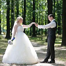 Wedding photographer Denis Trubeckoy (trudevic). Photo of 23.03.2016