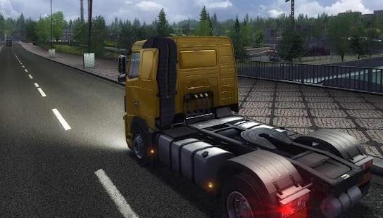 American-Real-Truck-Drift-4x4 3