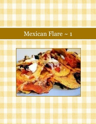 Mexican Flare ~ 1