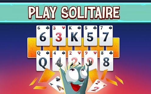 Fairway Solitaire Blast - náhled