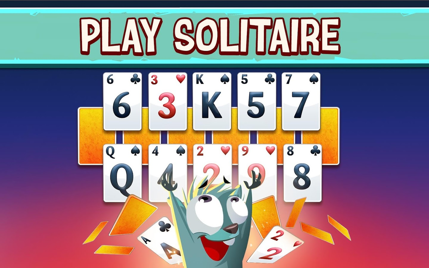 Fairway solitaire blast android apps on google play for Fairway solitaire big fish games