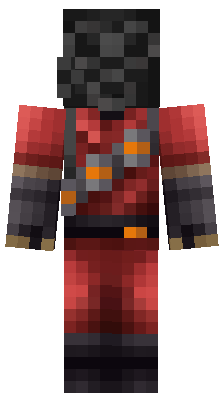 The Pyro is a mumbling pyromaniac of indeterminate origin who has a burning passion for all things fire related. As shown in Meet the Pyro, the Pyro appears to be insane and delusional, living in a utopian fantasy world known as Pyroland.