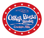 Logo of Oskar Blues Lights Out Cherry Stout