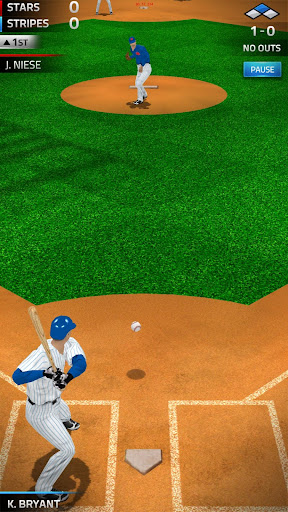 TAP SPORTS BASEBALL 2016 2.2.1 screenshots 18