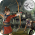 Archer Zombies Hunt 3d