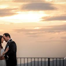 Wedding photographer Marco Capuana (marcocapuana). Photo of 02.05.2018