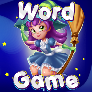 Word Games Magic