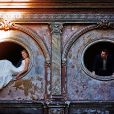 Wedding photographer Krzysztof Langer (regnal). Photo of 15.01.2015
