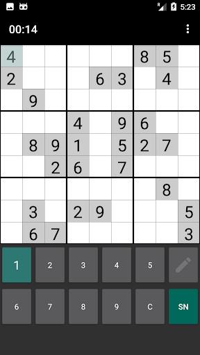 玩免費解謎APP|下載数独無料アプリ Sūdoku muryō apuri app不用錢|硬是要APP