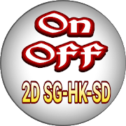 ON OFF 2D