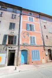 locaux professionels à Trans-en-Provence (83)