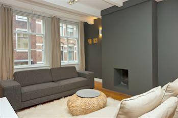 Short Stay Group Jordaan Area Apartment