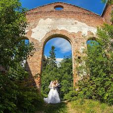 Wedding photographer Denis Konovalov (inno11). Photo of 23.06.2013