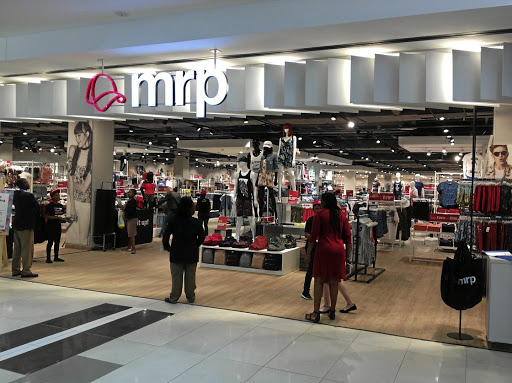 Taking stock: The MRP store in the Mall of Africa, Gauteng. Students evaluating the Mr Price Group and retailer TFG found that Mr Price performed better in terms of true sustainable value creation. Picture: SUPPLIED