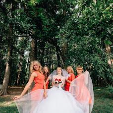 Wedding photographer Anton Saman (Saman). Photo of 24.08.2015