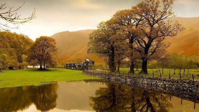 Chùm thơ hay viết về cảm xúc khi mùa Thu về