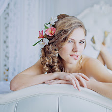 Wedding photographer Darya Kirillova (ODARA). Photo of 22.10.2013
