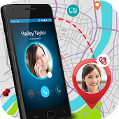 Caller ID &  Live Mobile Number Tracker