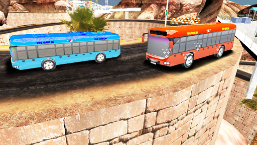 Indian Bus Simulator 1.1 screenshots 4