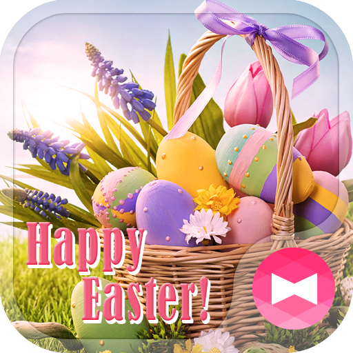 Cute Theme-Happy Easter!- Icon