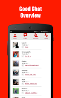 screenshot of Free Dating App & Flirt Chat - Match with Singles