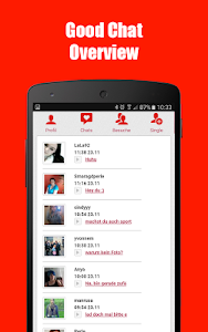 flirttailla online dating & chat APK