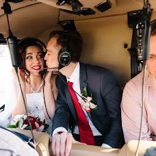 Wedding photographer Ilya Kukolev (kukolev). Photo of 02.10.2017