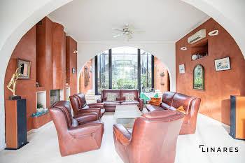 Villa 4 pièces 190 m2