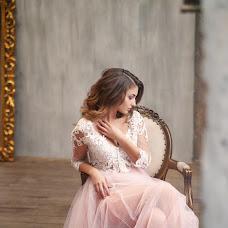 Wedding photographer Anna Kladova (Kladova). Photo of 23.10.2017