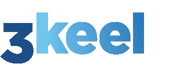 3Keel  logo