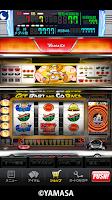 Screenshot of [モバ7]パチンコ&パチスロ(スロット)ゲームアプリ