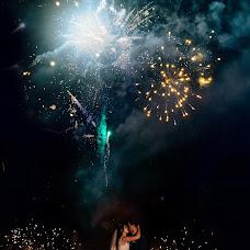 Wedding photographer Olga Nikolaeva (avrelkina). Photo of 27.08.2019