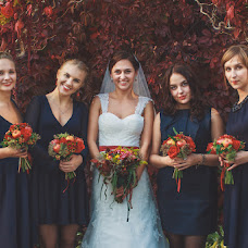 Wedding photographer Sergey Zelenskiy (iCanPhoto). Photo of 09.10.2013