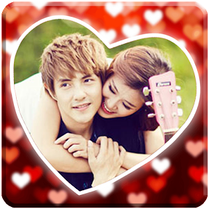 download Valentine Photo Frame Love apk