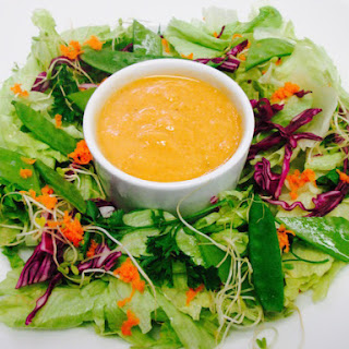 Peanut Oil Salad Dressing Recipes