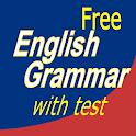 English Grammar - Learn to speak English language icon