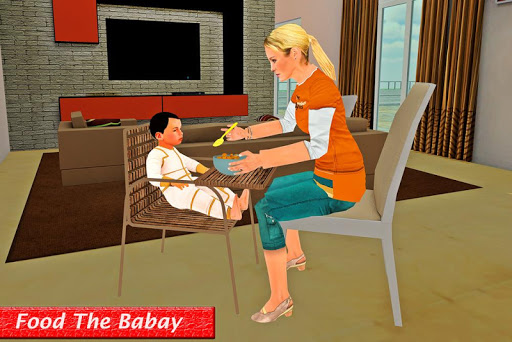 Nanny - Best Virtual Babysitter Game 1.1 screenshots 3