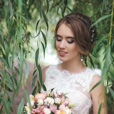 Wedding photographer Nadezhda Nikitina (NadezhdaNikitina). Photo of 23.03.2017