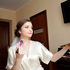 Wedding photographer Tina Vinova (vinova). Photo of 20.07.2017