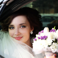 Wedding photographer Anna Shilova (AnyMax). Photo of 03.04.2015