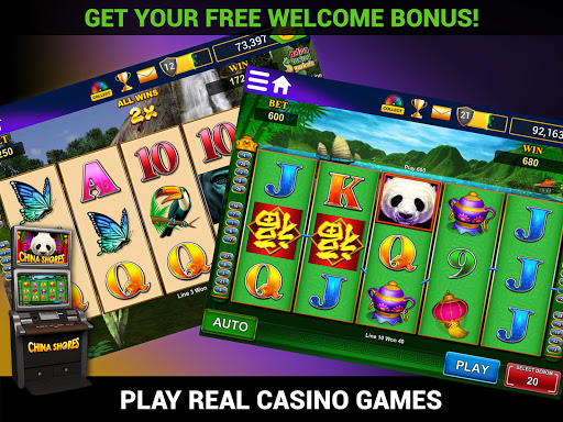 Empire City Casino Slots 4.5.1 screenshots {n} 8