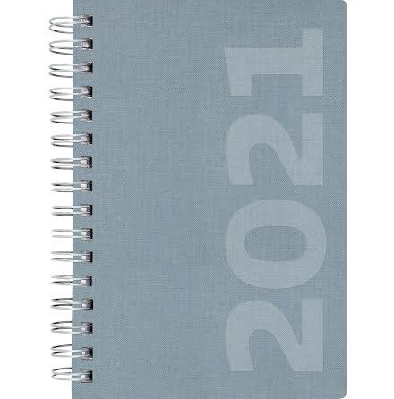 Dagbok Ottawa blå