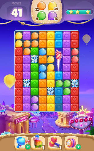 Cube Rush Adventure screenshots 14