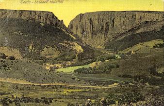 Photo: Cabana veche sursa http://postcards.hungaricana.hu/hu/225821/   foto din  1906 si 2017 Faceook Suciu Petru https://www.facebook.com/suciu.petru.92/posts/1607141179359170