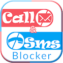 Call & SMS Blocker - Free icon